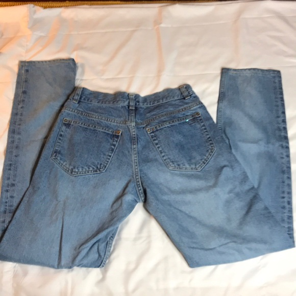 bad0a6837bb6d Vintage Gucci Jeans made in Italy size Eu 40 women